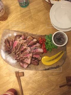 肉!肉!肉!の写真・画像素材[1278131]