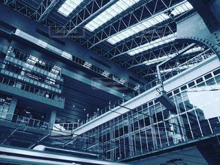 JR大阪駅の写真・画像素材[1258828]