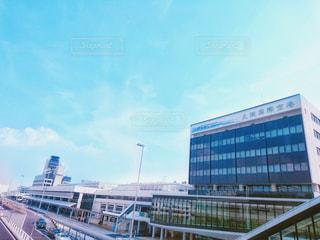 空港前の写真・画像素材[1860909]