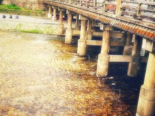 京都河原町三条大橋の写真・画像素材[2871983]