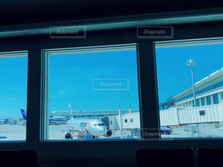 空港からの写真・画像素材[1317888]