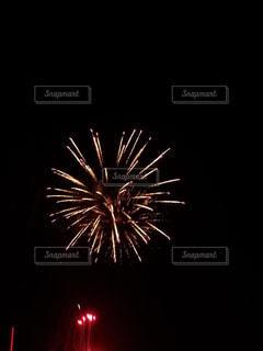 花火の写真・画像素材[1350611]
