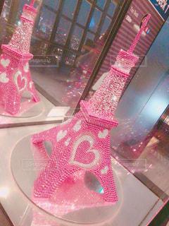 東京タワー,東京,ピンク,かわいい,ハート,ミニ,おしゃれ,フォトジェニック