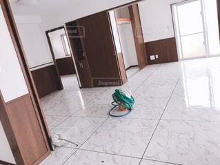 アパート,仕事,掃除,清掃,ハウスクリーニング