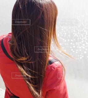女性の写真・画像素材[2480401]