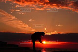 自然,風景,空,カメラ,夕日,オレンジ,光,天使,一眼レフ,canon,黄昏時,写真好きな人と繋がりたい