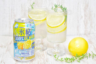 氷結 300%レモン②の写真・画像素材[1304065]