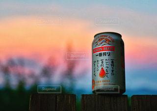 キリン ビール一番搾りの写真・画像素材[1320723]