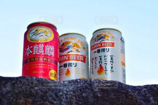 キリン ビール 本キリン一番搾りの写真・画像素材[1321945]