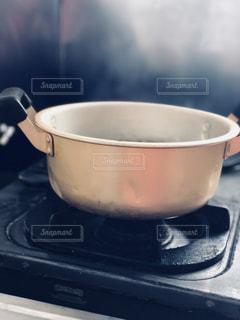 鍋の写真・画像素材[1272276]