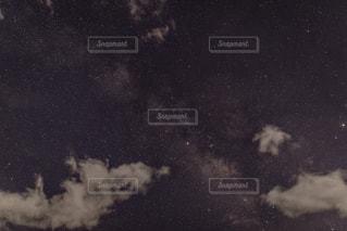 ❇︎  Milky wayの写真・画像素材[1292552]