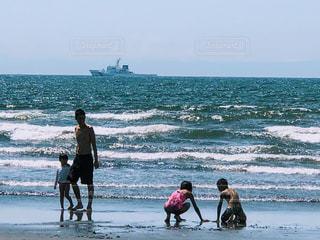 海の写真・画像素材[1423310]