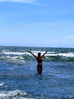 海の写真・画像素材[1423352]