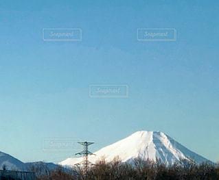 富士山の写真・画像素材[2984364]