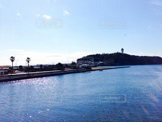 江ノ島の写真・画像素材[2355802]