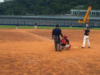 野球,試合,グラウンド,野外スポーツ