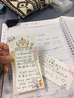 英語,メッセージ,中国語,メッセージカード