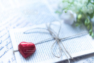 バレンタイン物語の写真・画像素材[1779958]