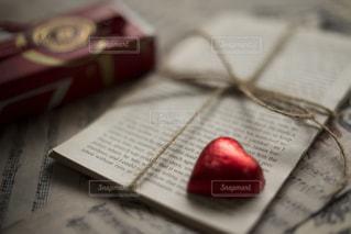 大人バレンタインの写真・画像素材[1779961]
