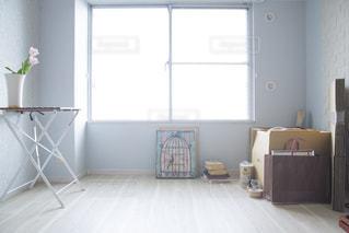 新しい部屋の写真・画像素材[1865435]