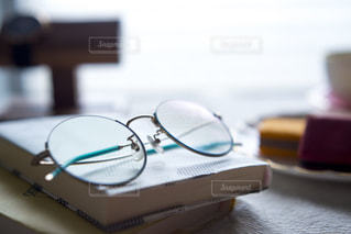 読書の秋の写真・画像素材[2485763]