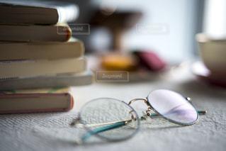 積読は卒業したい。の写真・画像素材[2757310]