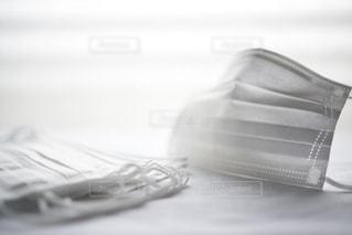 使い捨てマスクの写真・画像素材[2985605]
