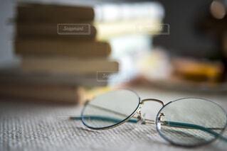 読書タイムの写真・画像素材[3646523]