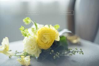 花のある暮らしの写真・画像素材[4177178]