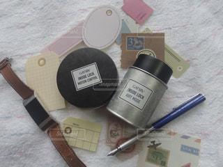 時計,ワックス,文具,アンバサダー,ギャツビー