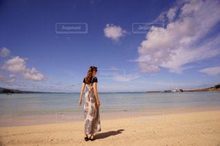 美ら海の写真・画像素材[1265786]