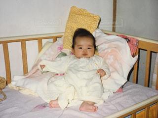 赤ちゃん♡の写真・画像素材[1267413]