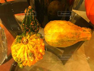 秋,野菜,カボチャ