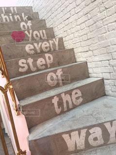 映える階段の写真・画像素材[2159065]
