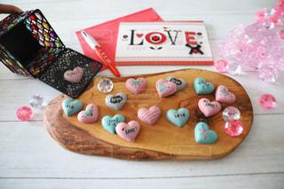 チョコレート,手作り,バレンタインデー,ラッピング,本命,手作りチョコレート,友チョコ,Valentineday