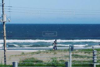 九十九里浜の写真・画像素材[2339722]