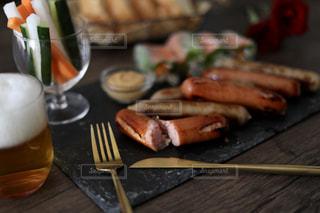 ホームパーティ,ウィンナー,アンバサダー,ジョンソンヴィル,ちょっと贅沢なご飯,美味しそうなジョンソンヴィル