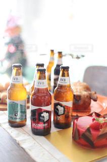 飲みやすい♥️美味しい😋大好きー🍺♥️の写真・画像素材[2824175]