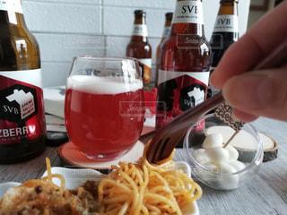 クラフトビールのある週末の写真・画像素材[2816120]