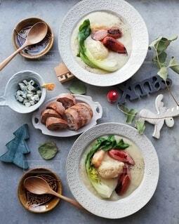 食べ物,食事,ランチ,クリスマス,昼食,料理,シチュー,夕飯,ジョンソンヴィル,冬を感じる