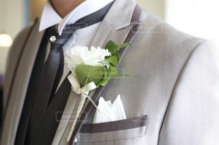 男性,結婚式,タキシード
