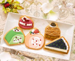 スイーツ,ケーキ,かわいい,お菓子,クッキー,アイシングクッキー