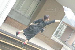 jumpの写真・画像素材[1287469]