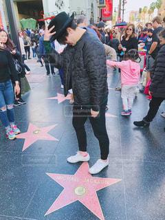 ファッション,黒,アメリカ,人物,LA,ロサンゼルス,コーディネート,コーデ,ブラック,マイケルジャクソン,黒コーデ