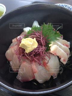 海鮮丼の写真・画像素材[1280339]