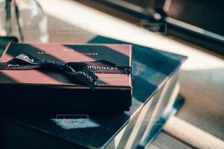 チョコレートの写真・画像素材[2842913]