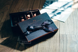 チョコレートの写真・画像素材[2842929]