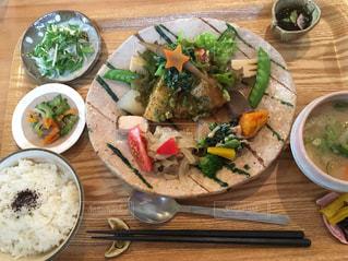 食事,テーブル,野菜,料理,食欲の秋