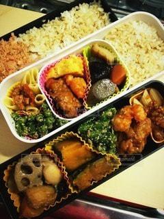 食べ物の写真・画像素材[76411]