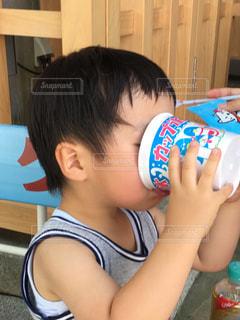 夏,かき氷,夏バテ,熱中症,熱中症対策